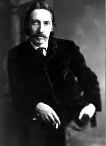 Robert_Louis_Stevenson-1-218x300 Writers' Wheelhouse: a passage from Aes Triplex, Robert Louis Stevenson