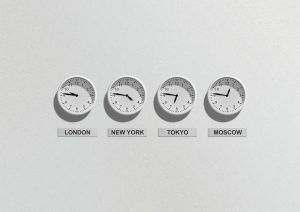 clocks-300x212 Facebook: spreading yourself too thin (Time Management)